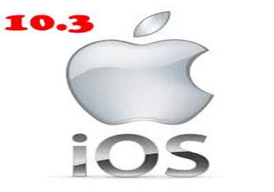 ايوس 10.3
