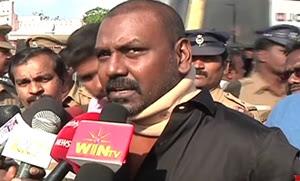 Actor Raghava Lawrence demands permanent solution for Jallikattu