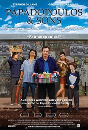 Watch Papadopoulos & Sons Online Free 2012 Putlocker