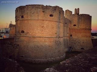 Castillo de Otranto
