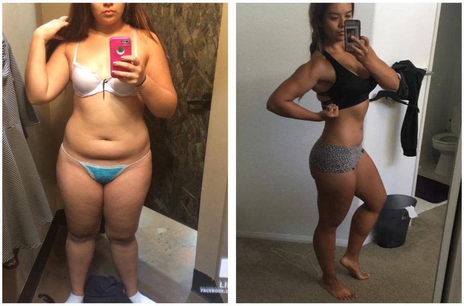 Healthy Weight Loss the Natural Way