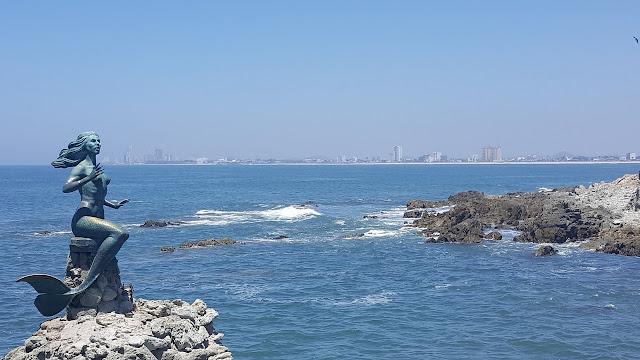 Mazatlán, una ciudad con encanto