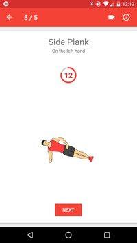 افضل تطبيق تمارين لانقاص الوزن خلال 21 يوماً رجيم وتخسيس رياضة وسعرات حرارية وخسارة الوزن