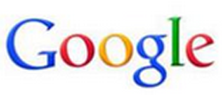Google Logo May 2010 - September 2013