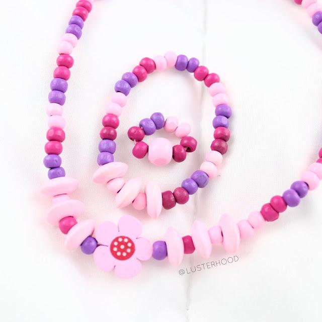 SmitCo Gifts Girl Jewelry | Lusterhood