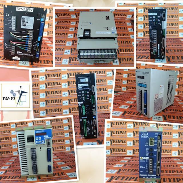 NSK ESA / YOKOGAWA Series / SUMITOMO SS-6106 / Panasonic MSD043E1W / LItton Precision Products  YOKOGAWA Series: SR1015B82-2SN/L1 / NSK Series: ESA-Y2020A23-11
