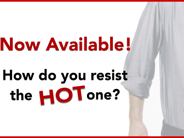 The Hot One by Lauren Blakely | Review + Excerpt