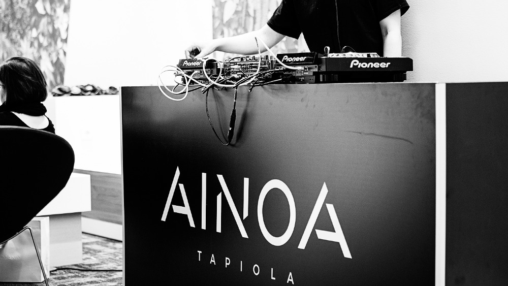Ainoa Tapiola, Kauppakeskus, Espoo, avajaiset, valokuvaus, valokuvaaja Frida Steiner, Visualaddict, ostoskeskus