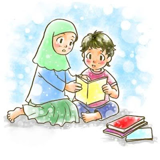 Contoh Makalah Pendidikan Anak Usia Dini