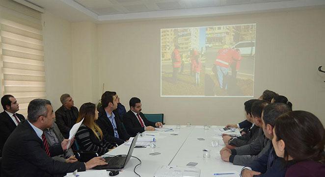 Diyarbakır'da 'çocuk koruma' toplantısı yapıldı