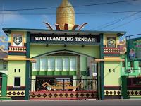 Lowongan Kerja MAN 1 Lampung Tengah Terbaru
