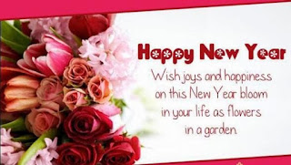 new year wishes greetings images 2017