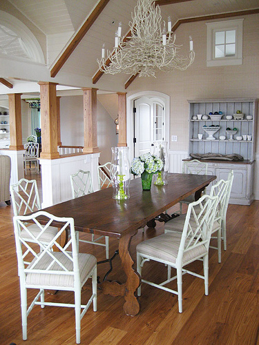 Home Redesign Hk White Dining Chairs