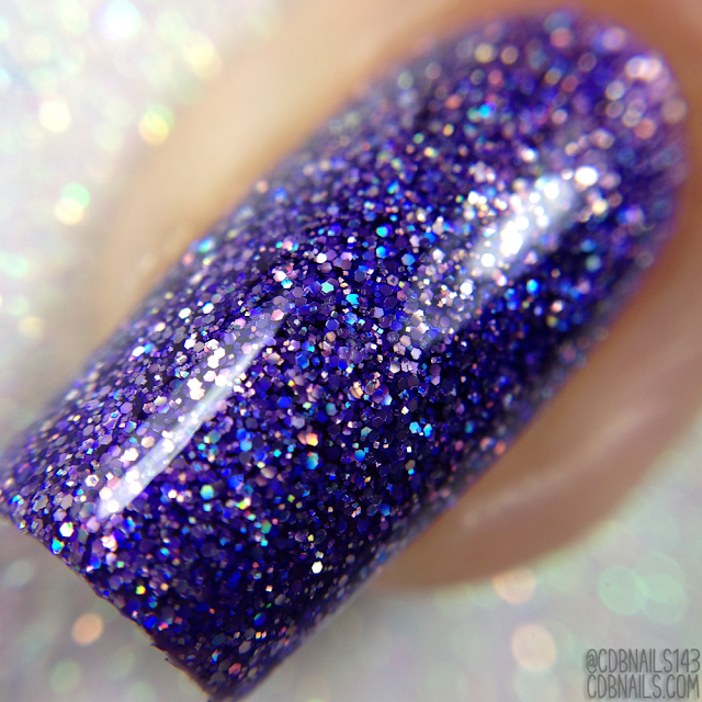 KBShimmer-Best Witches