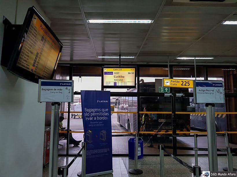 Indo para Curitiba no encontro da RBBV