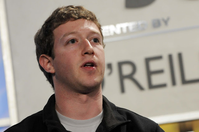 Zuckerberg to clarify how Facebook gets 'privacy focused' - rictasblog