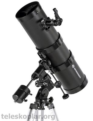 BRESSER Pollux 150 Kundaklı Teleskop İncelemesi