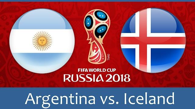 argentina vs iceland, بث مباشر, مشاهدة مباريات اليوم, كاس العالم, الارجنتين وايسلندا, يلا شوت