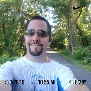 running selfie 06.30.18