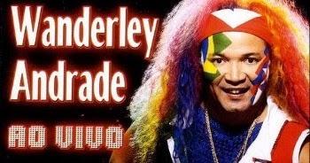 cd wanderley andrade internacional gratis