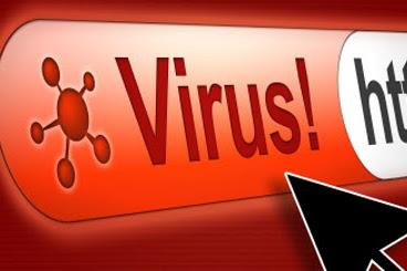 Cara Menghindari Kerusakan Jaringan Komputer dari Virus