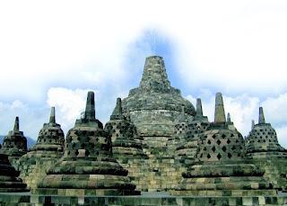 Sejarah Kerajaan Hindu Budha