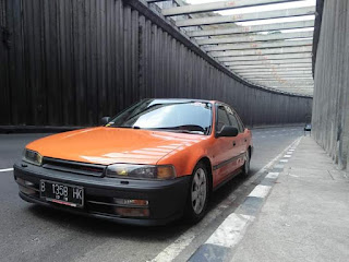 Dijual Honda Maestro Matic Tahun 93