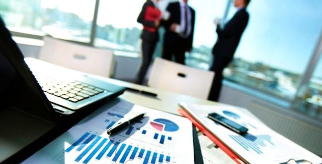 Revisão de Dívidas Empresariais