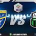 Prediksi Frosinone vs Sassuolo 16 Desember 2018