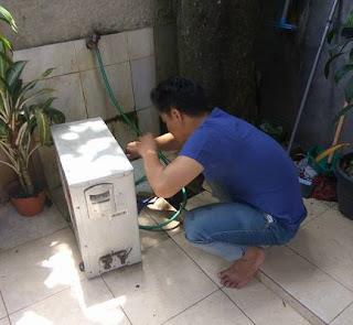 Jasa Service AC Di Bintaro Jaya, Service AC Bintaro Jaya