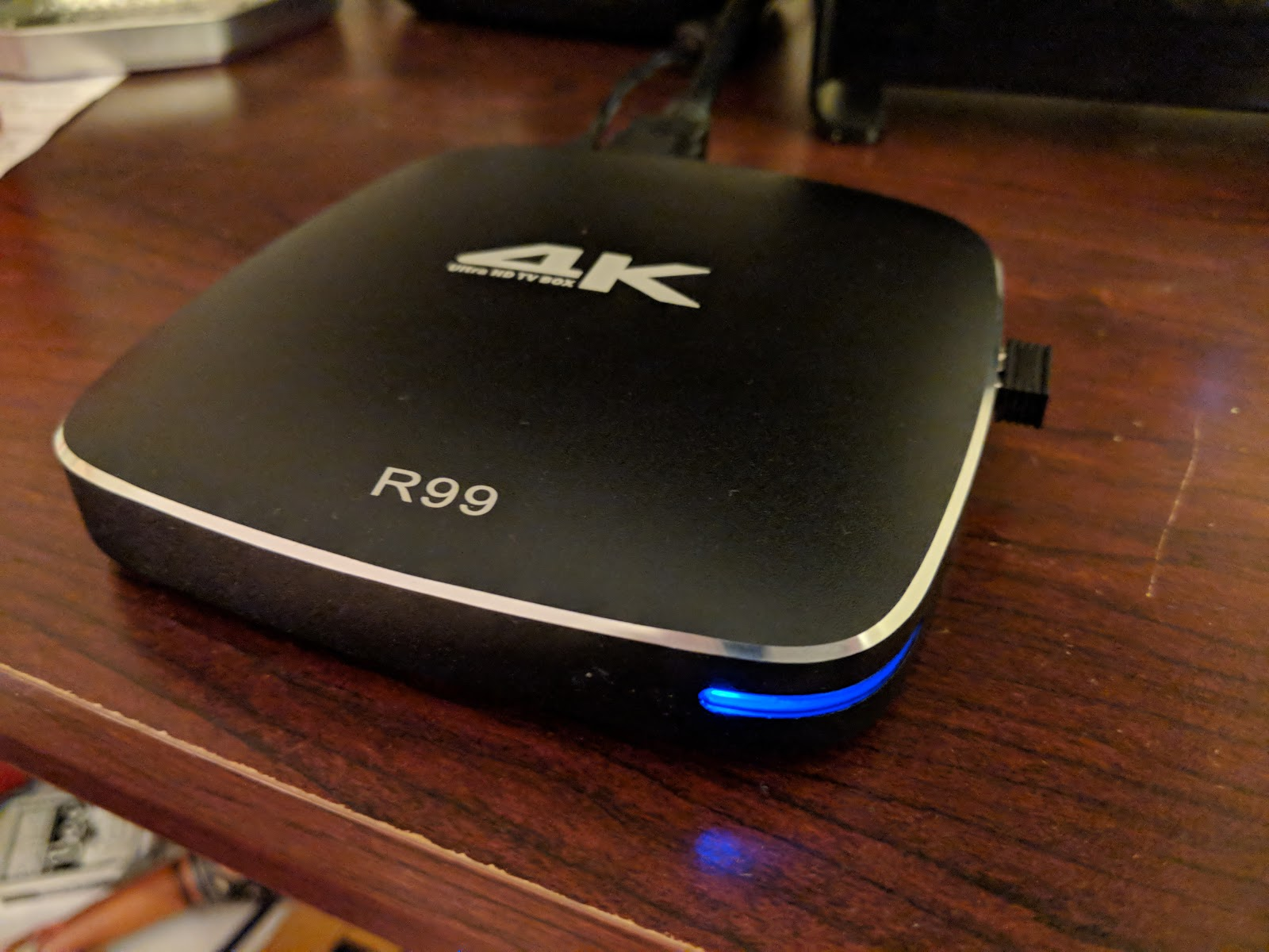 R99 Ebox for your holiday binge watching ~ Android Coliseum