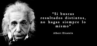 Consejos de negocios de Albert Einstein