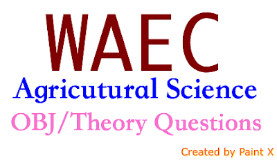 2018 WAEC Biology Questions and Answers | Verified OBJ/Practicals/Theory