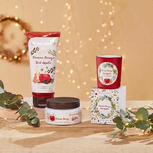 yves rocher generation revue avis test soins maquillage idee cadeaux Noël