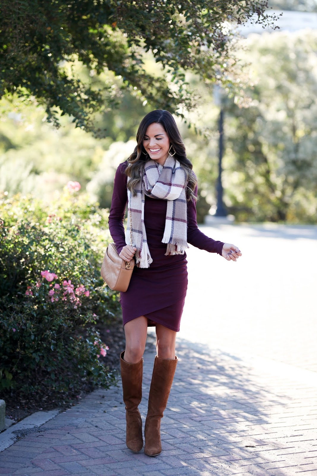 Sam Edelman Knee High Boots Mumu And Macaroons