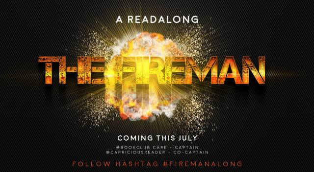 Fireman Readalong