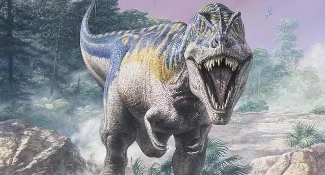 Ανακαλύφθηκε ο «ξάδελφος» του τρομερού Τυραννόσαυρου