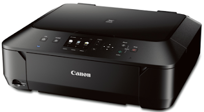 Canon PIXMA MG6400 Support Driver & Free Download