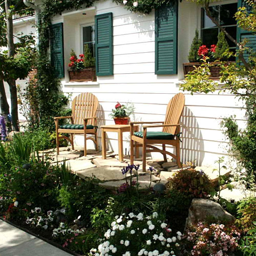 5 Back Porch Ideas Designs For Small Homes: 10 Awesome Small Porch Design Ideas