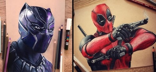 00-Chris-Superhero-and-Villain-Realistic-Pencil-Drawings-www-designstack-co