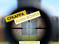 CFKappa Feat. Xuxu Bower - Alvo A bater | Download