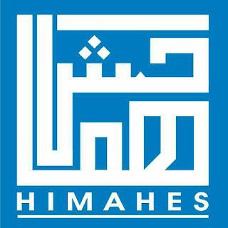 Struktur Organisasi Himahes