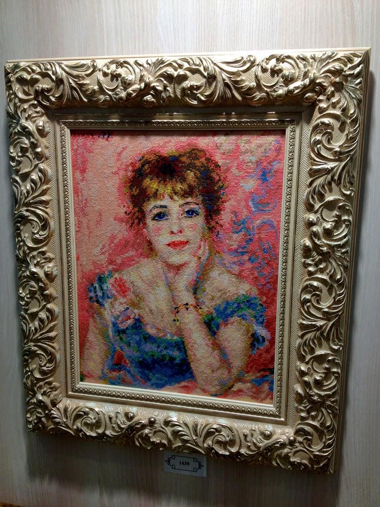 a4bbac204e8f А я О.Ренуара люблю, поэтому любовалась с удовольствием отлично  проработанными картинами!