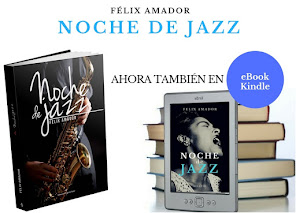 _______ Un libro de relatos de jazz _______