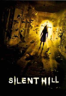 Silent Hill (2006) เมืองห่าผี