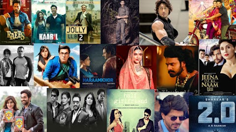 Hindi Movies Released In 2017