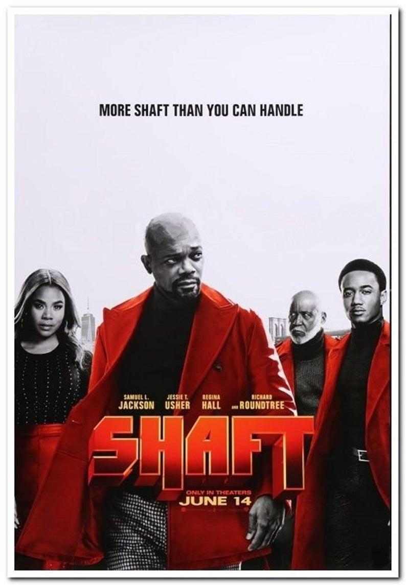 Shaft 2019 Daul Audio Org 720P Web Hdrip 550Mb Hevc X265-3549