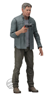 NECA Blade Runner 2049 Action Figures
