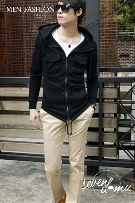 seven domu hooded jacket korean style sk21 3