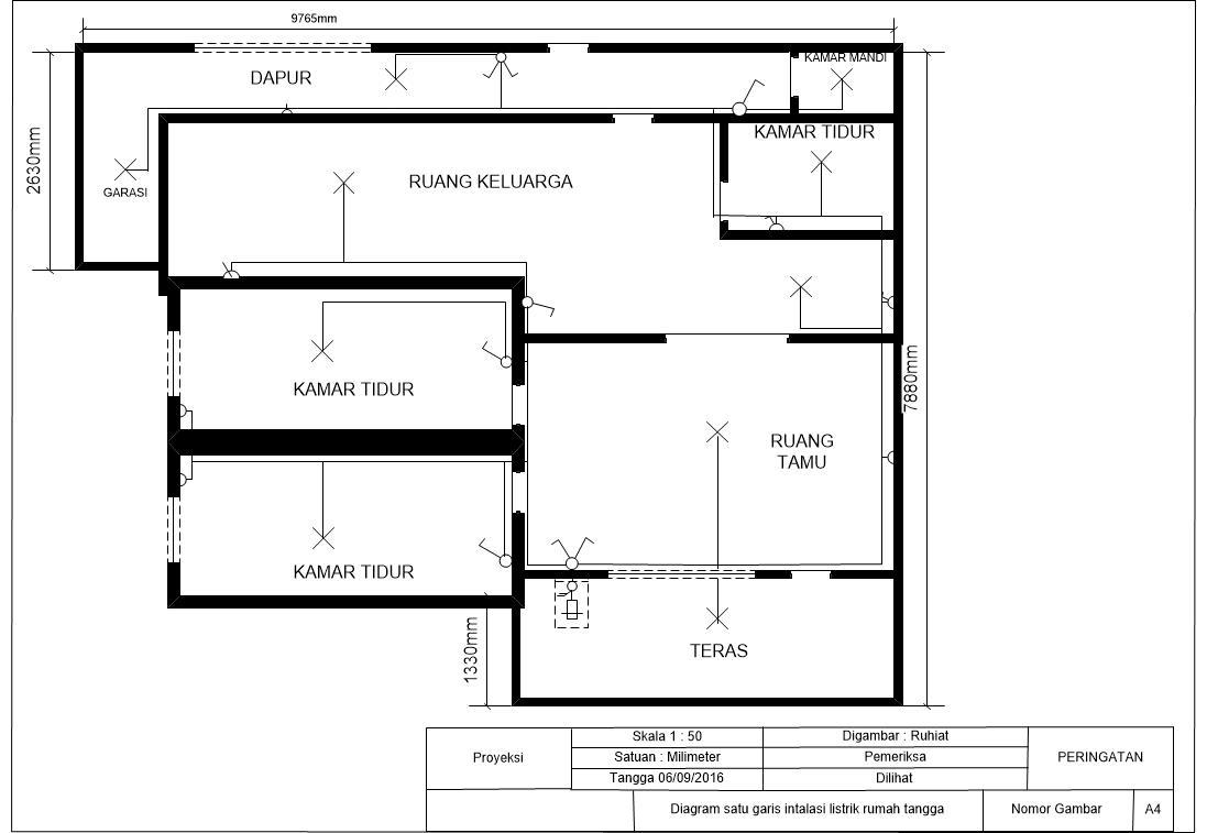 Diagram listrik rumah electrical work wiring diagram elektronika polman babel contoh skema instalasi listrik rumah tangga rh namasayaruhiat blogspot com wiring diagram listrik rumah diagram listrik rumah 2 cheapraybanclubmaster Choice Image